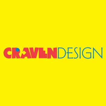 CRAVEN DESIGN, Inc. / Meryl Jones