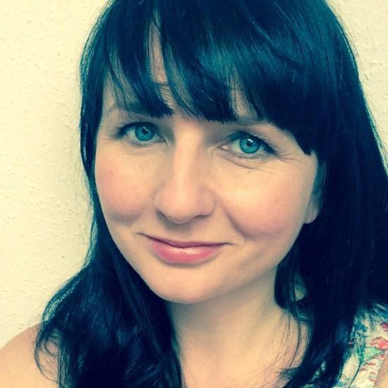 Louise Gardner