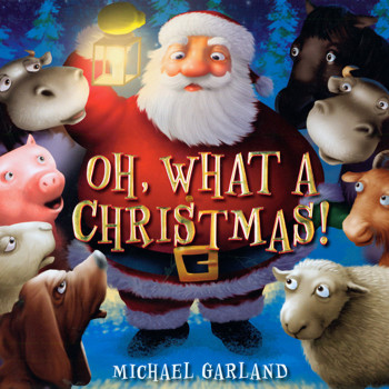 Michael Garland