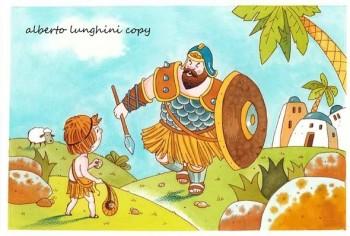 David e Golia