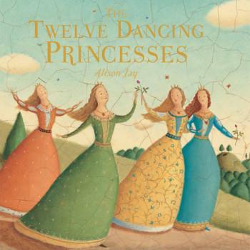 The 12 Dancing Princesses