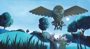 Owl Swoop