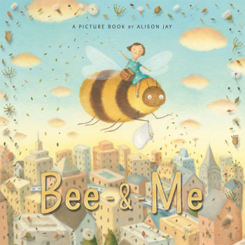 Bee and Me cover