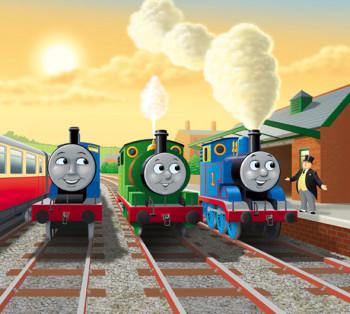 Three Engines