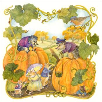 The Pumpkin Toll