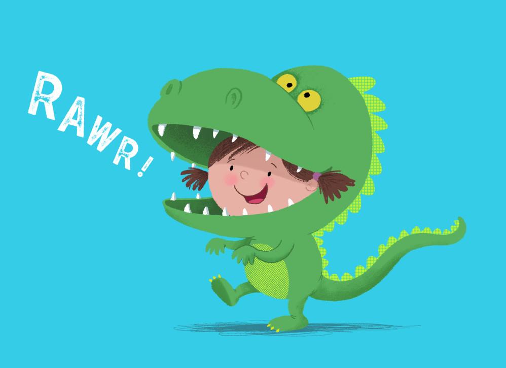 Rawr!!