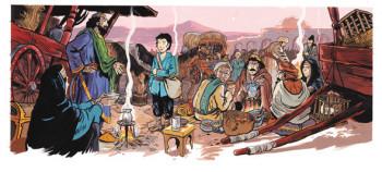 Silk road 2