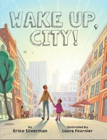 Wake Up City!