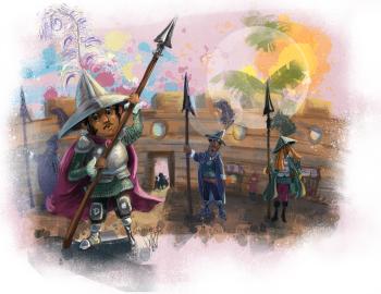 Pirate Knights