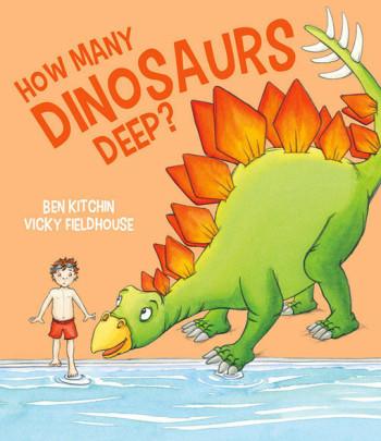 How Many Dinosaurs Deep?