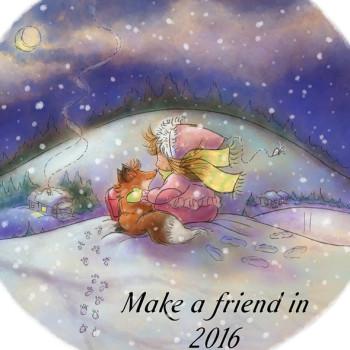 Make a Friend
