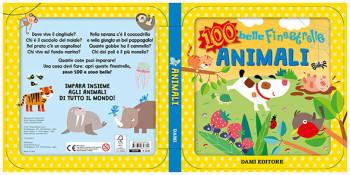 Animali, 100 Belle Finestrelle