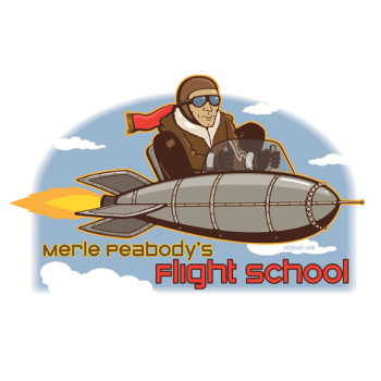 Merle Peabody's Flight School