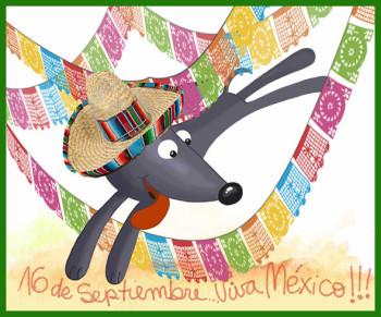 Xocolatl viva México