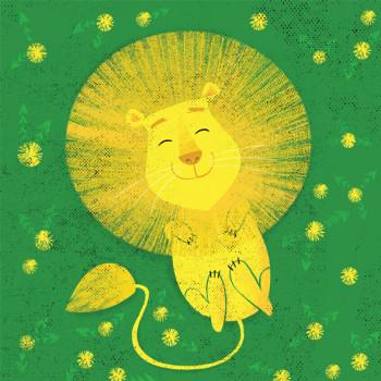 Dandy Lion