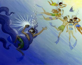 The Snorkel Trip