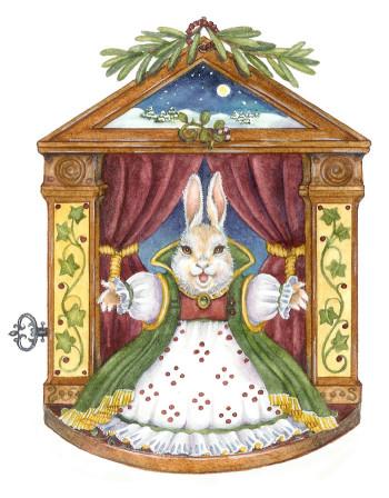 Diva Bunny