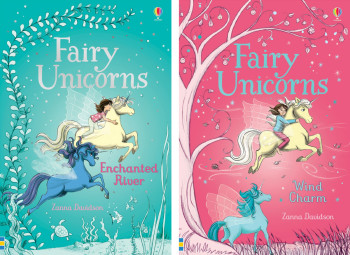 Fairy Unicorns