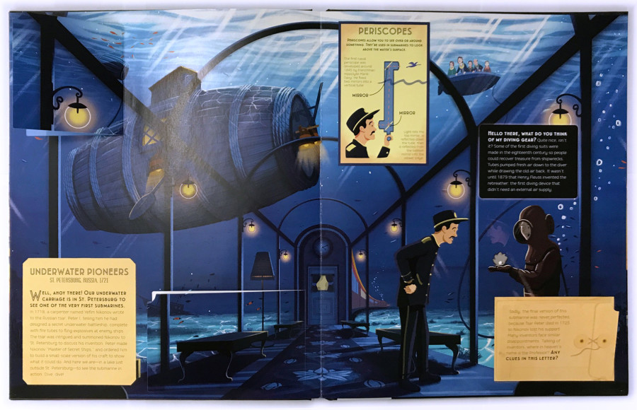 Jenny Broom interview image 1