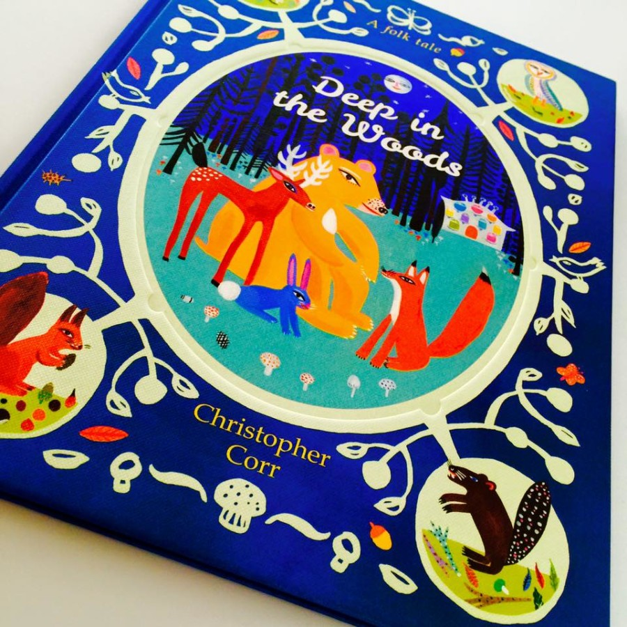 Jenny Broom interview image 0