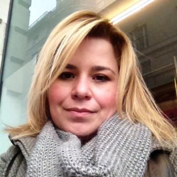 Lulu Skantze Interview