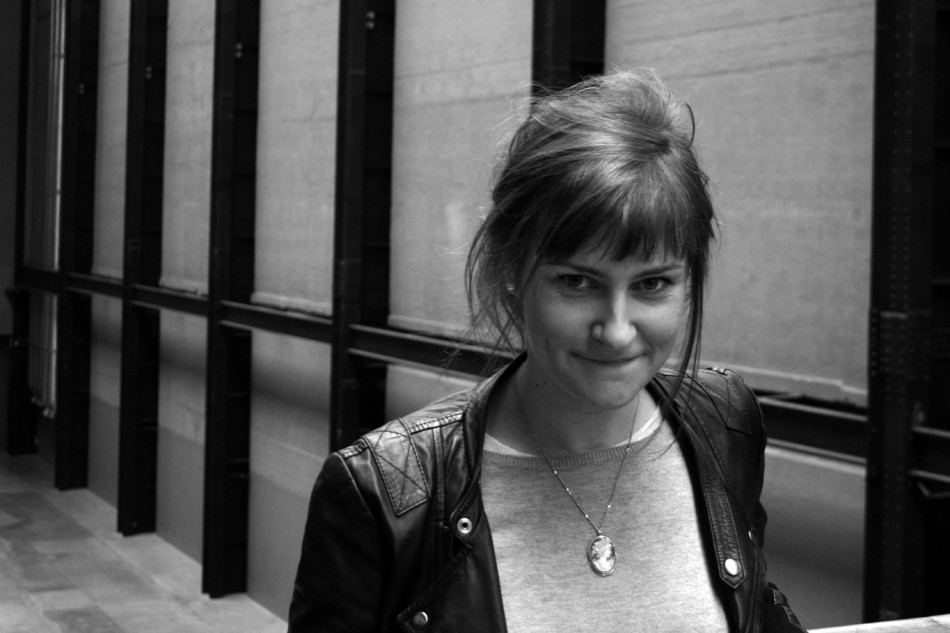 Jenny Broom Interview