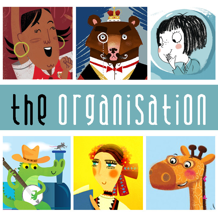 The Organisation Interview