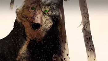 Fable of the Wolf