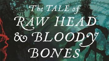 Rawhead Book Teaser