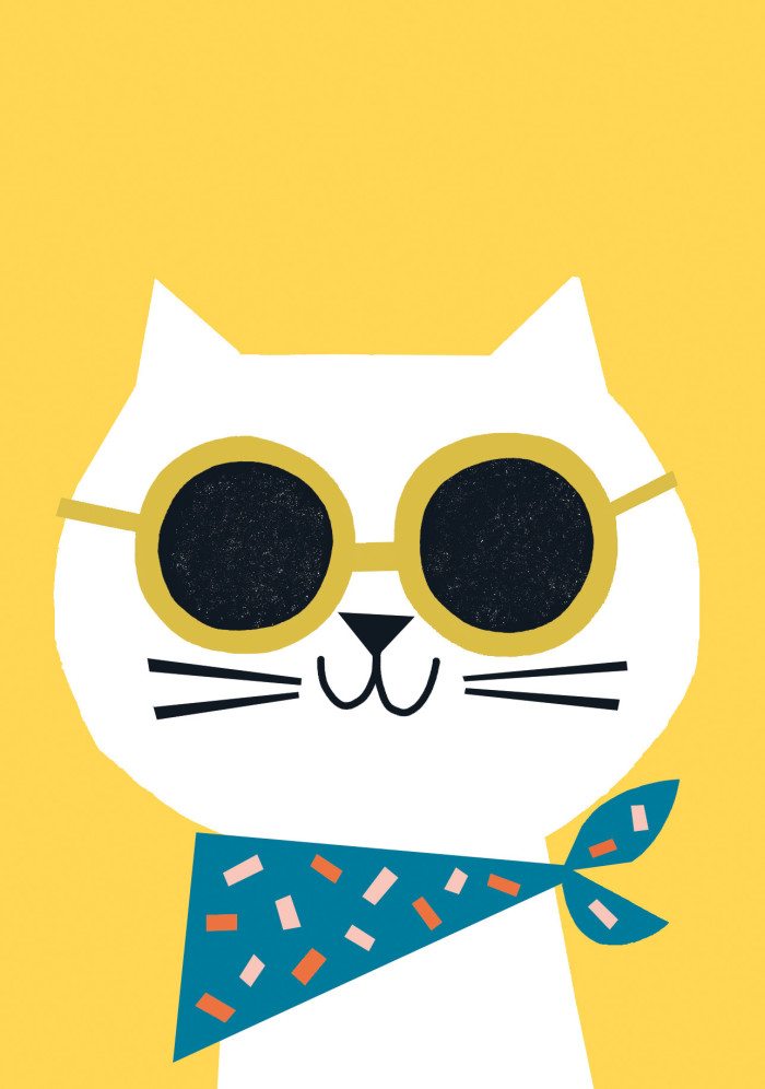 10 Cool Cats