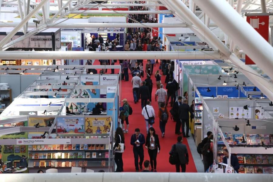 Bologna Book Fair 2018