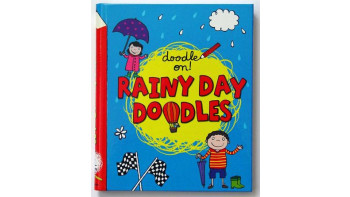 Doodle On!: Rainy Day Doodles