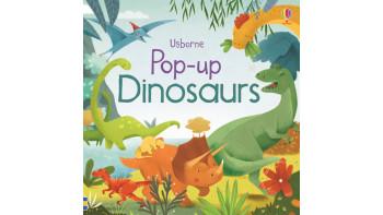 Alessandra Psacharopulo - Pop-up dinosaurs