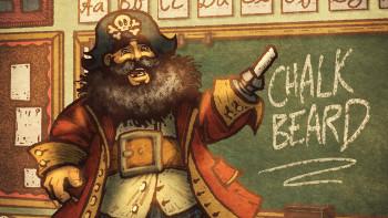 The Pirate Substitute