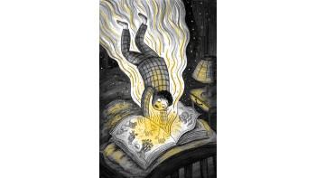 Freya Hartas: Myth Monsters