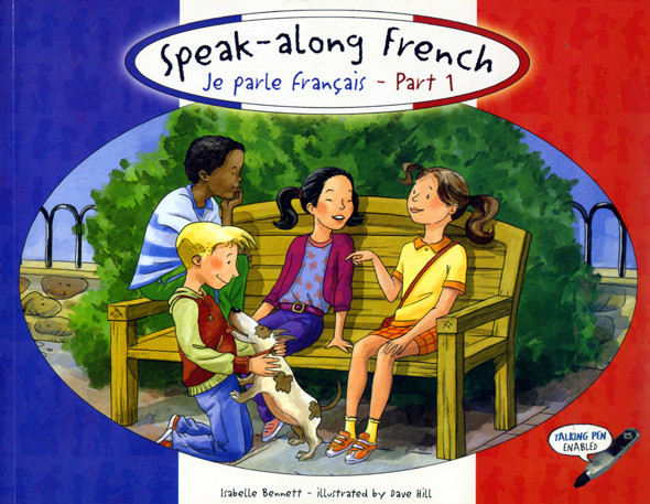 speak along french