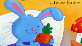 Benny Bunny's Bedtime