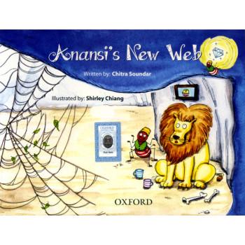 Anansi's New Web