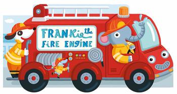 Frankie the fire engine