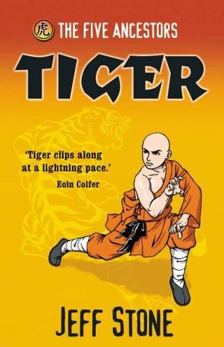 Tiger (Five Ancestors S.)