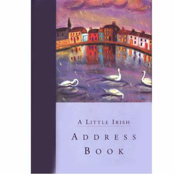 A Little Irish Address Book