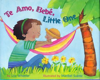 Te amo,Bebé, Little One
