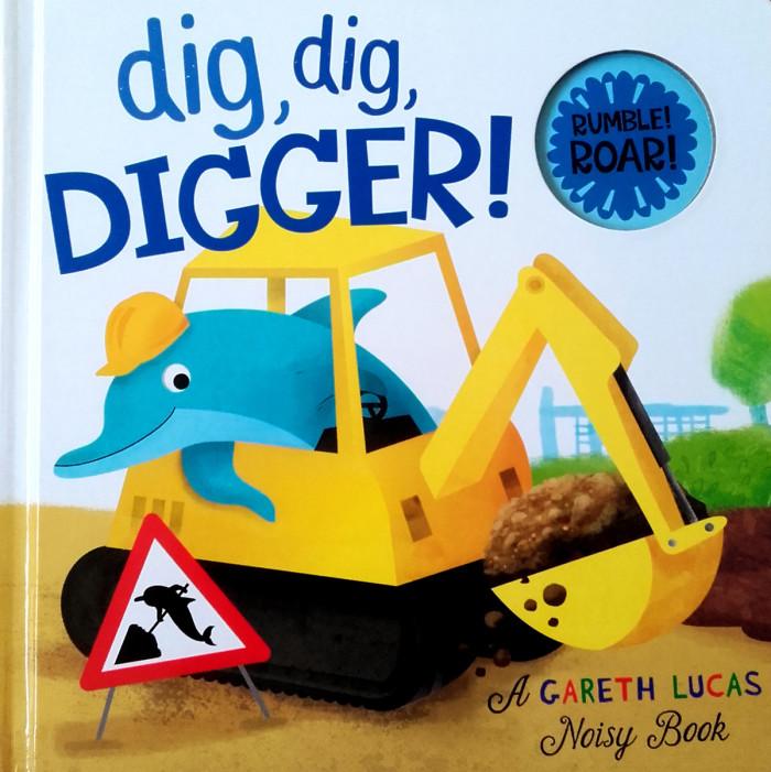 Dig Dig Digger
