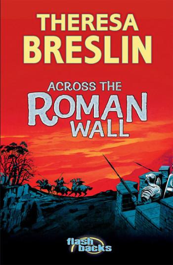 Across the Roman Wall