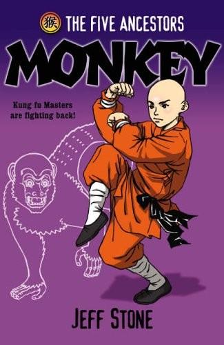 Monkey (Five Ancestors S.)