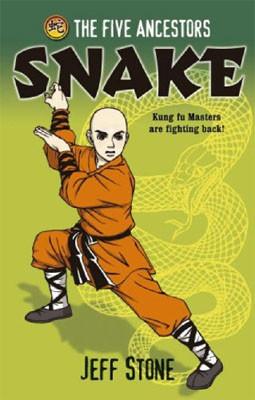 Snake (Five Ancestors S.)
