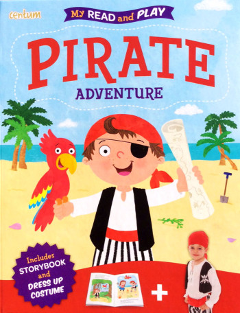 My read and Play Pirate Adventure
