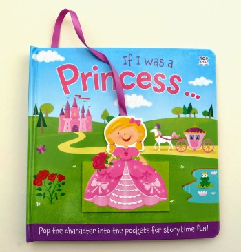 If I were a Princess..