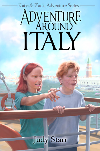 Adventure Around Italy