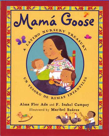 Mama Goose